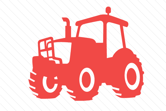 Download Free Tractor Svg Cut File By Creative Fabrica Crafts Creative Fabrica SVG Cut Files