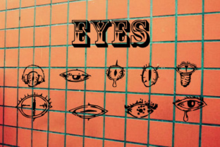 eyes by Gustavo Lucero