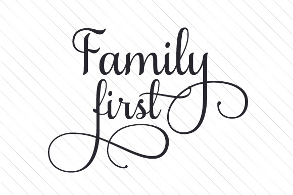 family first svg cut file by creative fabrica crafts purchasing clipart purchase clip art for commercial use