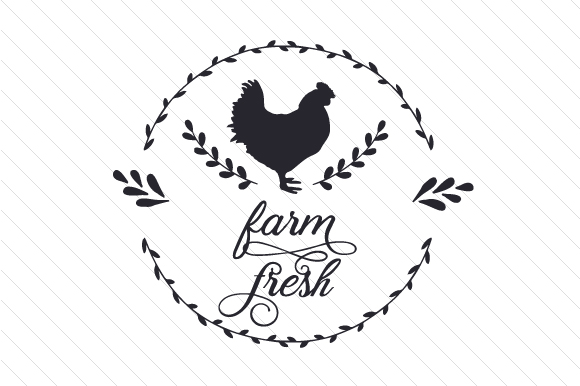 Farm Fresh Farm & Country Craft Cut File By Creative Fabrica Crafts