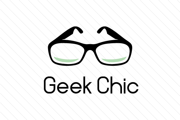 Download Free Geek Chic Masculine Glasses Svg Cut File By Creative Fabrica for Cricut Explore, Silhouette and other cutting machines.