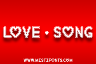 Love Song by Misti