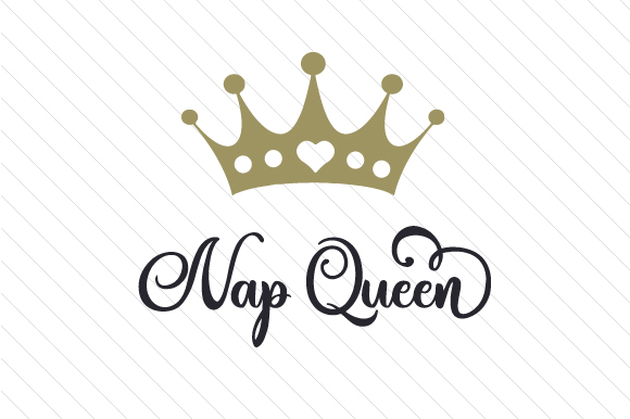 Nap Queen Bedroom Craft Cut File By Creative Fabrica Crafts
