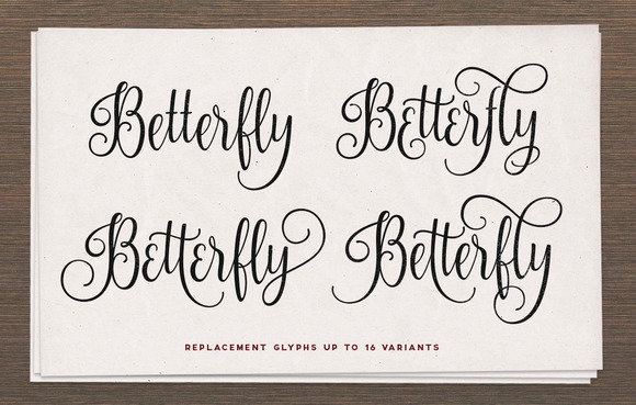 Print on Demand: Nouradilla Script Free Version Font By Creative Fabrica Freebies - Image 5