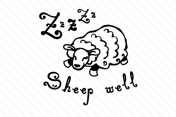 Download Free Sheep Well Svg Cut File By Creative Fabrica Crafts Creative for Cricut Explore, Silhouette and other cutting machines.