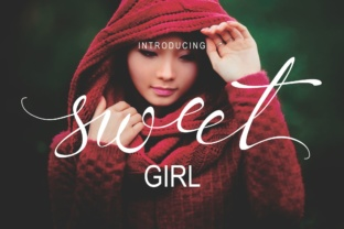 Sweet Girl by AM Studios