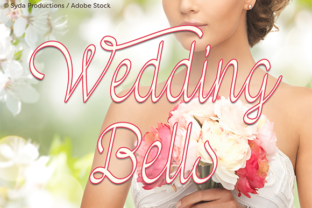Wedding Bells by Misti