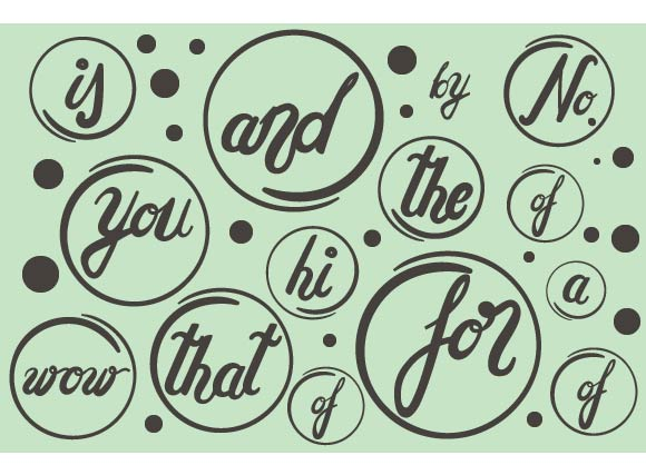 Print on Demand: Catchphraser Decorative Font By Creative Fabrica Fonts - Image 3