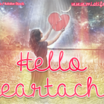 Hello Heartache by Misti