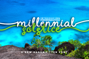 Millennial Solstice by PremiereGraphics