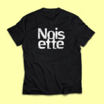 Noisette by Seemly Fonts