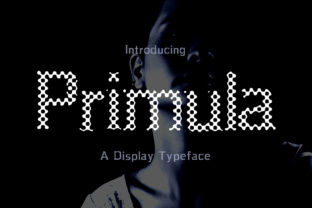 Primula by Seemly Fonts