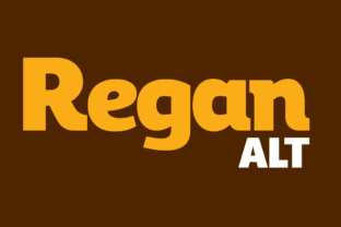 Regan Alt Family