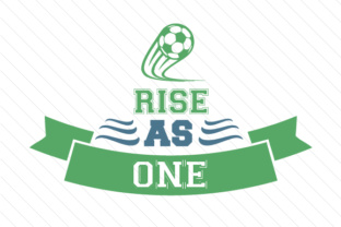 Rise as one soccer