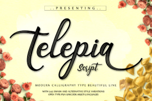 Telepia Script by Ximents