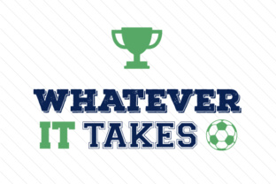 Whatever it takes soccer 2