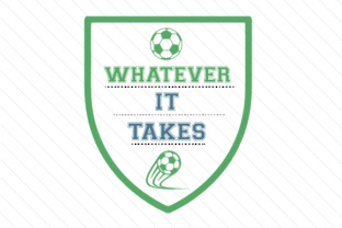 Whatever it takes soccer