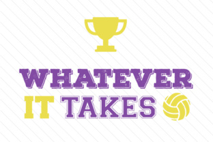 Whatever it takes volleyball 2
