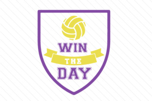 Win the day volleyball