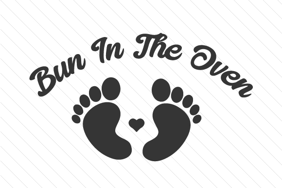 Bun In The Oven Illustrations, Royalty-Free Vector ...