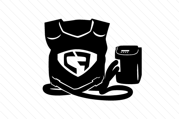 Download Free Cystic Fibrosis Superhero Suit Svg Cut File By Creative Fabrica for Cricut Explore, Silhouette and other cutting machines.