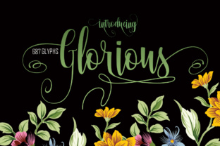 Glorious by Rt Creative