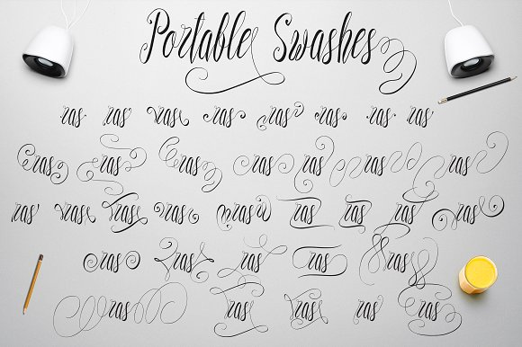 Print on Demand: Sweeter Than Candy Script & Handwritten Font By Royaltype - Image 5