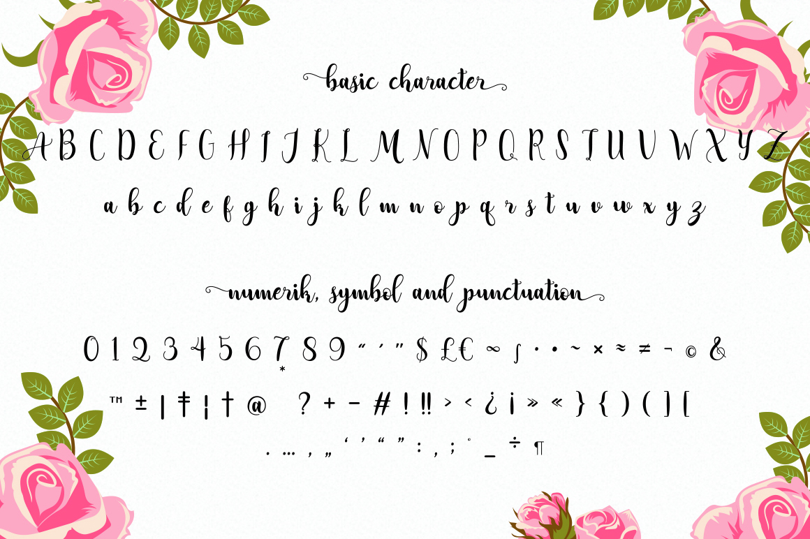 Download Free Adreena Script Font By Aqr Typeface Creative Fabrica for Cricut Explore, Silhouette and other cutting machines.