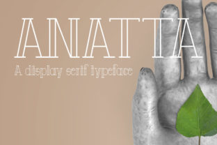 Anatta by paramajandesign