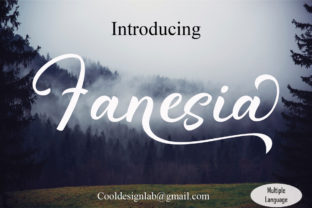 Fanesia by Cool Design