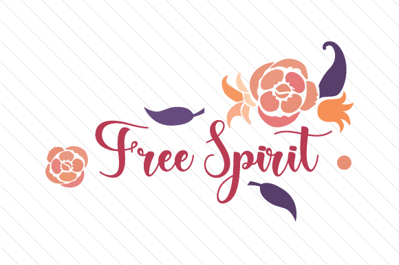 Download Free Free Spirit Svg Cut File By Creative Fabrica Crafts Creative Fabrica for Cricut Explore, Silhouette and other cutting machines.