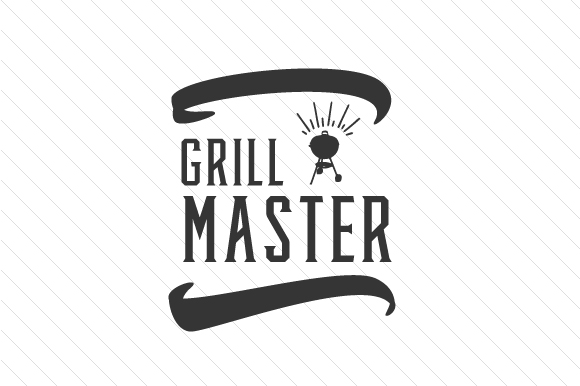 Download Free Grill Master Svg Cut File By Creative Fabrica Crafts Creative for Cricut Explore, Silhouette and other cutting machines.
