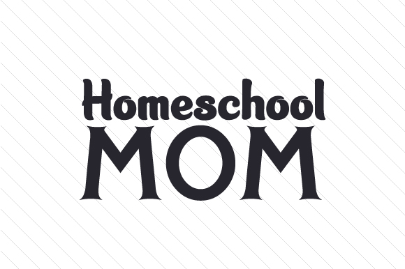 Download Free Homeschool Mom Svg Cut File By Creative Fabrica Crafts for Cricut Explore, Silhouette and other cutting machines.
