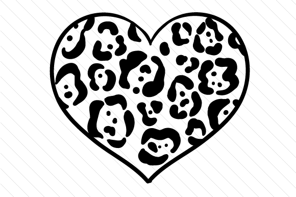 Download Free Jaguar Heart Svg Cut File By Creative Fabrica Crafts Creative for Cricut Explore, Silhouette and other cutting machines.