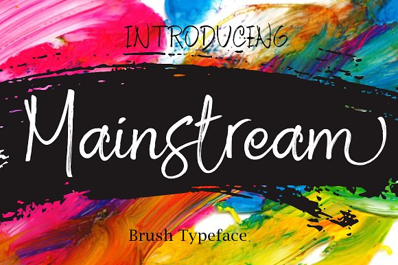 Download Free Mystified Font By Byuly Ayika Creative Fabrica for Cricut Explore, Silhouette and other cutting machines.