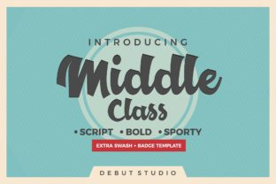 Middle Class by Debut Studio