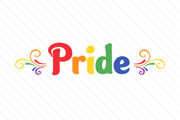 Download Free Pride Svg Cut File By Creative Fabrica Crafts Creative Fabrica for Cricut Explore, Silhouette and other cutting machines.