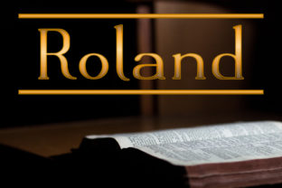 Roland by Thor
