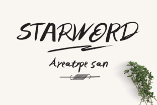 Starword by YanIndesign