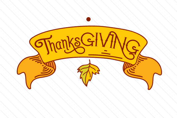 ThanksGIVING Thanksgiving Craft Cut File By Creative Fabrica Crafts