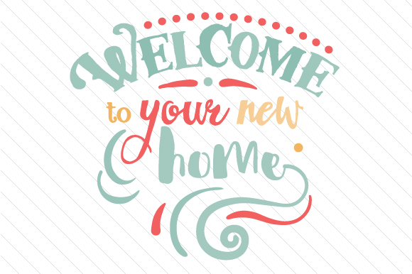 welcome to your new home images the