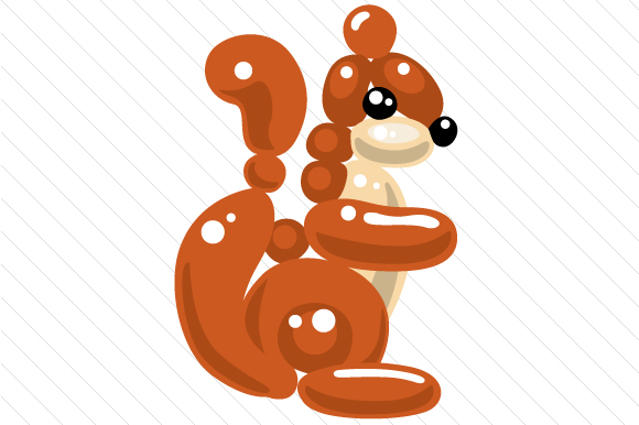 Download Free Balloon Animals Svg Cut File By Creative Fabrica Crafts for Cricut Explore, Silhouette and other cutting machines.
