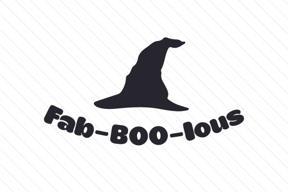 Download Free Fab Boo Lous Svg Cut File By Creative Fabrica Crafts Creative SVG Cut Files