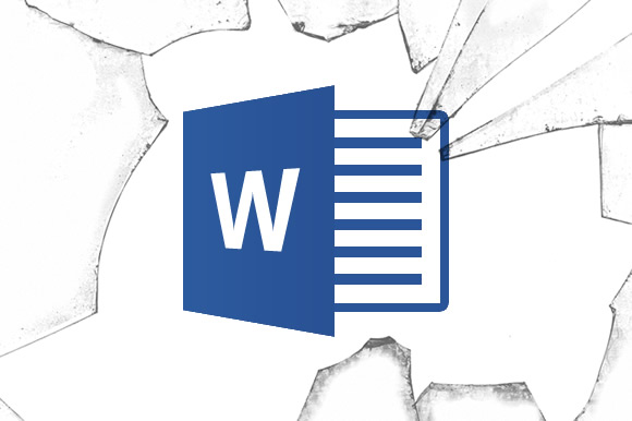 Fix cut off letters in Microsoft Word - Creative Fabrica