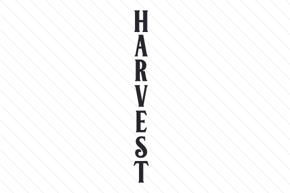 Harvest Craft Design By Creative Fabrica Crafts