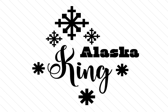 Download Free Alaska King Svg Cut File By Creative Fabrica Crafts Creative for Cricut Explore, Silhouette and other cutting machines.