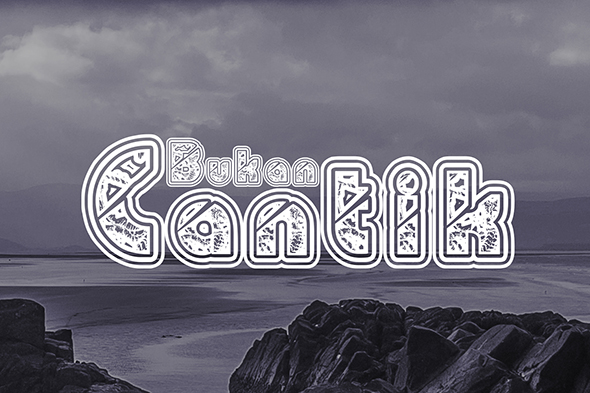 CoDragon Font By Gblack Id Image 4