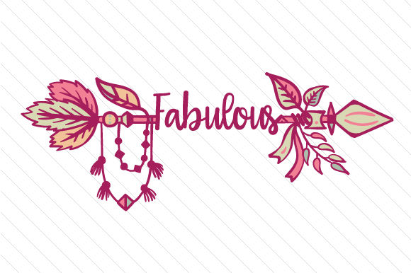 Download Free Fabulous Svg Cut File By Creative Fabrica Crafts Creative Fabrica for Cricut Explore, Silhouette and other cutting machines.