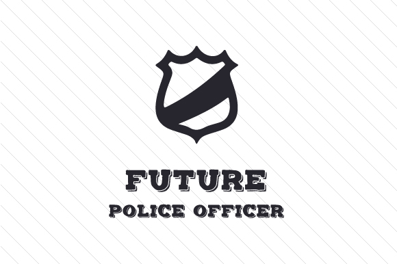 Download Free Future Police Officer Svg Cut File By Creative Fabrica Crafts for Cricut Explore, Silhouette and other cutting machines.
