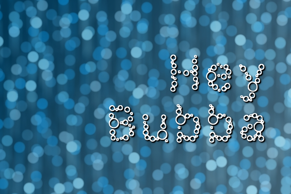 Print on Demand: Hey Bubba Decorative Font By Marlee Pagels
